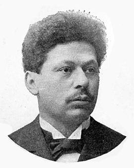Friedrich Adler