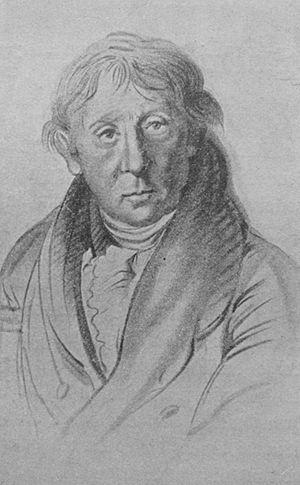 Friedrich Wilhelm von Reden - Friedrich Wilhelm von Reden