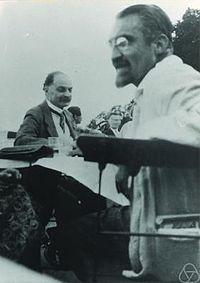Fritz Hartogs, Heinrich Tietze.jpeg