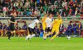 Fußballländerspiel Österreich-Ukraine (01.06.2012) 6.jpg
