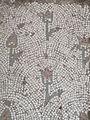 Fußbodenmosaik in den Pius-Antoninus-Thermen, Karthago Tunesien Januar 2015 01.JPG