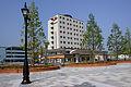 Fukuchiyama station minamiguchi park06nt3200.jpg