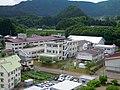 Fukuoka-Technical HighScool Iwate 160716.jpg