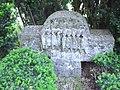 Fulda ;Grabstätte Anton Storch.JPG
