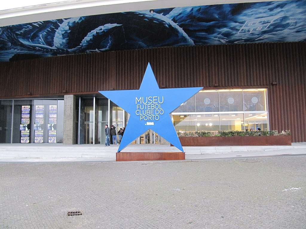 Futebol Clube do Porto (Estádio do Dragão) (14004148312)