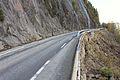 Fylkesveg 33 i Skreifjella F.JPG