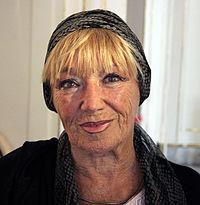 Géczy dorottya hungarian actress 2015 Pecs POSZT.jpg