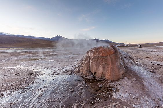 El Tatio - Wikipedia