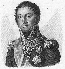 Honoré Charles Reille French general