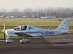 G-CGWO Tecnam P2002 (31299311862).jpg