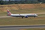 G-LCYU Embraer 190 British airways BHX 07-07-18 (43389463804).jpg