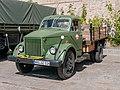 GAZ-51, 12. Internationales Maritimes-Fahrzeugtreffen, Ribnitz-Damgarten ( 1060463).jpg