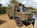 GAZ 66 at W&P show 2010 pic2.JPG