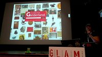 File:GLAM WIKI 2018 - Keeping it Sweet - GLAM at the Jam Museum in Holland - Michelle van Lanschot.webm