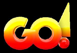 9Go! - Image: GO! logo