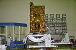 GSAT-7A before launch 02.jpg