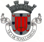 Coat of arms of Gabú