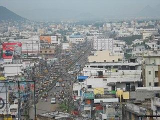Gajuwaka,  Андхра-Прадеш, Индия