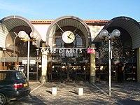 Gare d'Arles (13).   JPG