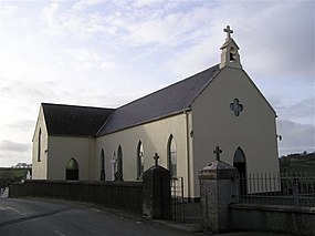 Garvaghy RC Church - geograph.org.uk - 1052766.jpg