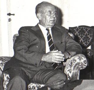 Sándor Gáspár (politician)