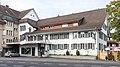 Gasthaus zum Schwert (Olivers Restaurant) in Amriswil.jpg