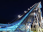 GateKeeper lift hill at night.jpg