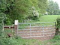 Gate and Stile - geograph.org.uk - 422943.jpg