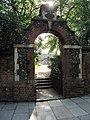 Gate to the gardens - geograph.org.uk - 2088906.jpg