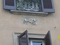 La Gatta simbolo della discordia tra Treviglio e Caravaggio