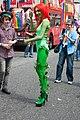 Gay Pride Parade - Green Godess With Red Hair (4737006504).jpg