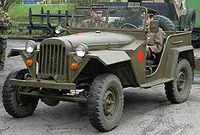 GAZ-67 thumbnail