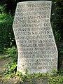Gedenkstein Gleichstromfernübertragung Miesbach-Muenchen - DSC07403.JPG