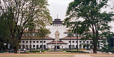 Colonial Architecture Of Indonesia Wikipedia