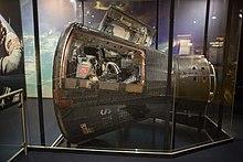 adler planetarium space shuttle simulator - photo #17