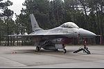 General Dynamics F-16AM Fighting Falcon, Portugal - Air Force JP7564373.jpg