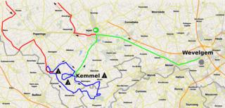 2019 Gent–Wevelgem (womens race) cycling race
