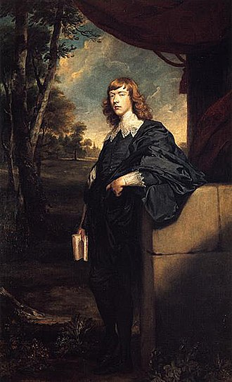 George Spencer, 2nd Earl Spencer - George John Spencer, 2nd Earl Spencer, portrait in oil by Joshua Reynolds, 1774 - 1776
