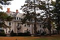 Georgian Court, Lakewood, NJ - Mansion, south view.jpg