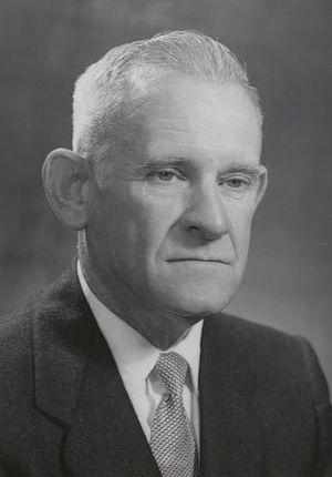 Colin McKellar