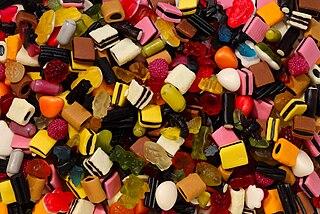 Image Result For Haribo Color Rado