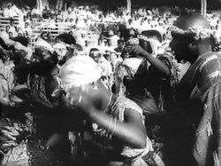 Dosiero: Ganao (1957-03-07 New Nation). ogv