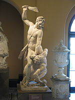 Giambologna-Samson and the Philistine-Victoria and Albert Museum.jpg
