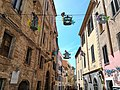 Gilbert Ferret Street in Alghero.jpg