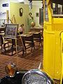 Gilmore Car Museum, Hickory Corners, Michigan USA - Huff & Puff Bus.JPG