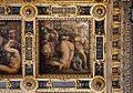 Giorgio vasari e aiuti, allegoria del casentino, 1563-65, 01.jpg