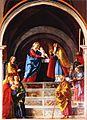 Giovanni Martini - Presentazione di Gesù al Tempio - Chiesa san Andrea - Portogruaro.jpg