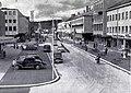 Gjenreisningsbyen Steinkjer, c. 1957.JPG