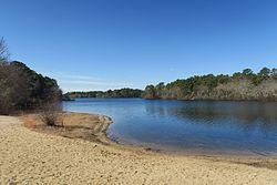 Glen Charlie Pond, White Island Shores MA.jpg
