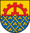 Coat of arms of Glinde